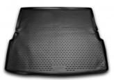 NovLine-Element Резиновый коврик в багажник INFINITI QX56 2004-2010