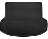 NovLine-Element Резиновый коврик в багажник Jac S5 2017-