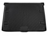 NovLine-Element Резиновый коврик в багажник JEEP Cherokee 2008-2013
