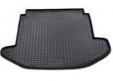 NovLine-Element Резиновый коврик в багажник KIA Carens 2007-2013 5мест