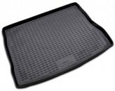 NovLine-Element Резиновый коврик в багажник KIA Cee'd 2006-2013 хэтчбек