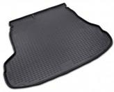 NovLine-Element Резиновый коврик в багажник Kia Magentis 2006-2010 седан