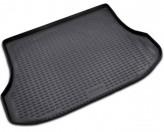 NovLine-Element Резиновый коврик в багажник Kia Sorento 2002-2009