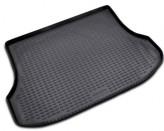 NovLine-Element Резиновый коврик в багажник Kia Sorento 2009-2012 5мест