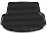NovLine-Element Резиновый коврик в багажник Kia Sorento 2013-2015 5 мест