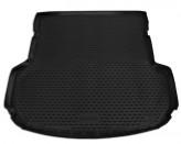 NovLine-Element Резиновый коврик в багажник Kia Sorento 2015- 5 мест