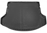 NovLine-Element Резиновый коврик в багажник Kia Sportage 2010-2015