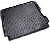 NovLine-Element Резиновый коврик в багажник LAND ROVER Discovery 3 2004-2009