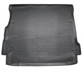 NovLine-Element Резиновый коврик в багажник LAND ROVER Discovery 4 2010-2016