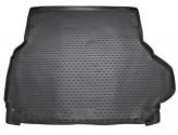 Резиновый коврик в багажник Land Rover Range Rover 2002-2012