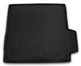 NovLine-Element Резиновый коврик в багажник Land Rover Range Rover 2012- без рейлингов
