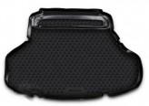 NovLine-Element Резиновый коврик в багажник LEXUS ES 250 350 2012- сед