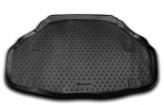 NovLine-Element Резиновый коврик в багажник Lexus LS 460 2012-2017