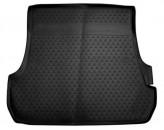 NovLine-Element Резиновый коврик в багажник Lexus LX 570 2012- 5 мест