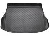NovLine-Element Резиновый коврик в багажник Lexus RX350 2009-2015 для полноразмерной запаски