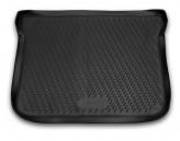 NovLine-Element Резиновый коврик в багажник Lifan X50 2015-