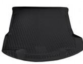 NovLine-Element Резиновый коврик в багажник MAZDA 3 2009-2013 седан