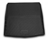 NovLine-Element Резиновый коврик в багажник MAZDA 3 2013-2019 седан