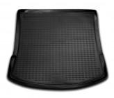 NovLine-Element Резиновый коврик в багажник MAZDA 5 2005-2010