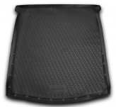 Резиновый коврик в багажник MAZDA 6 2012- седан