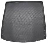 Резиновый коврик в багажник MAZDA 6 2012- универсал