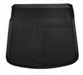 NovLine-Element Резиновый коврик в багажник MAZDA CX-7 2007-2009