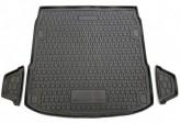 AvtoGumm Резиновый коврик в багажник Audi E-Tron 2018-