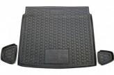 AvtoGumm Резиновый коврик в багажник Audi Q3 2018- (нижний)
