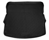 NovLine-Element Резиновый коврик в багажник MAZDA CX-7 2009-2013