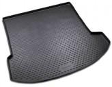 NovLine-Element Резиновый коврик в багажник MAZDA CX-9 2008-2016 длинный