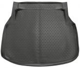 NovLine-Element Резиновый коврик в багажник MERCEDES-BENZ С-Class W204 2011-2013 седан