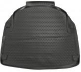 NovLine-Element Резиновый коврик в багажник MERCEDES-BENZ E-Class W212 2009-2016 Avantgard седан