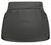 NovLine-Element Резиновый коврик в багажник MERCEDES-BENZ E-Class W212 2009-2016 Elegance седан