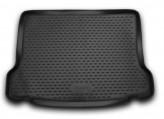 NovLine-Element Резиновый коврик в багажник MERCEDES-BENZ GLA-Class X156 2015-