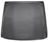 NovLine-Element Резиновый коврик в багажник MERCEDES-BENZ M-Class W164 2005-2011