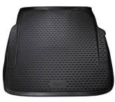 NovLine-Element Резиновый коврик в багажник MERCEDES-BENZ S-Class W221 2005-2013