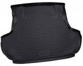 NovLine-Element Резиновый коврик в багажник Mitsubishi Outlander XL 2006-2012