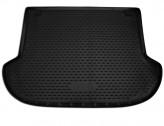 NovLine-Element Резиновый коврик в багажник NISSAN Murano 2015-