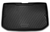 NovLine-Element Резиновый коврик в багажник NISSAN NOTE 2006-2014