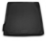 NovLine-Element Резиновый коврик в багажник NISSAN Pathfinder 2005-2014