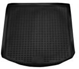NovLine-Element Резиновый коврик в багажник OPEL Antara 2007-