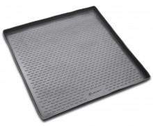 NovLine-Element Резиновый коврик в багажник OPEL Astra H 2004-2012 Универсал