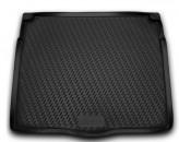 NovLine-Element Резиновый коврик в багажник OPEL Astra J 2009-2015 хэтчбек