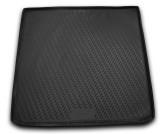 NovLine-Element Резиновый коврик в багажник OPEL Astra J Sports Tourer 2009-2015 универсал