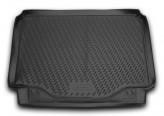NovLine-Element Резиновый коврик в багажник Opel Mokka 2012-2018