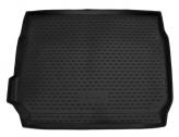NovLine-Element Резиновый коврик в багажник PEUGEOT 2008 2013-2019 хэтчбек