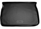 NovLine-Element Резиновый коврик в багажник PEUGEOT 208 2012-2019 хэтчбек