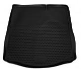 NovLine-Element Резиновый коврик в багажник PEUGEOT 301 2013-2017 седан