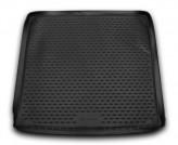 NovLine-Element Резиновый коврик в багажник RENAULT Duster 4WD 2011-2015-