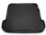 Резиновый коврик в багажник RENAULT Fluence 2009-2017 седан